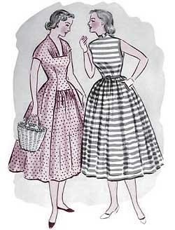 мода 20х годов прошлого века