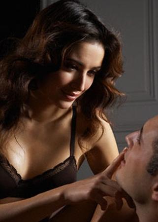 сексуальный опыт