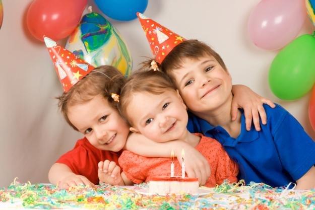день рождение вашего ребенка