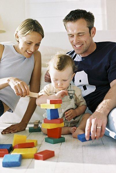 Как развить в ребенке логическое мышление