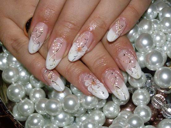 Биогель – здоровые, прочные ногти.
