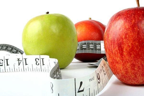 избавление от лишнего веса