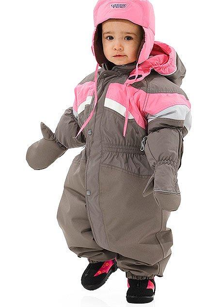 Детская одежда: способы экономии