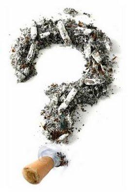 влияние табака на организм женщин