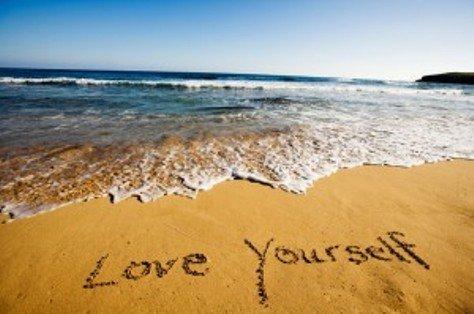 Любовь к себе – основа счастья и успеха