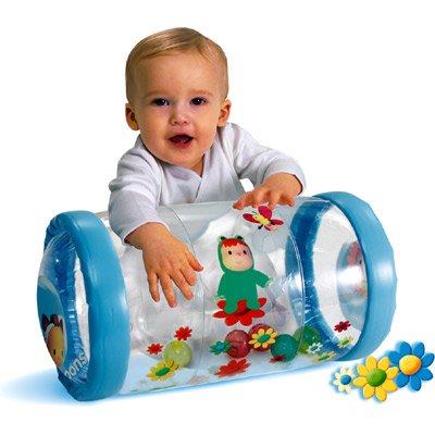Игрушки для детей и формирование личности