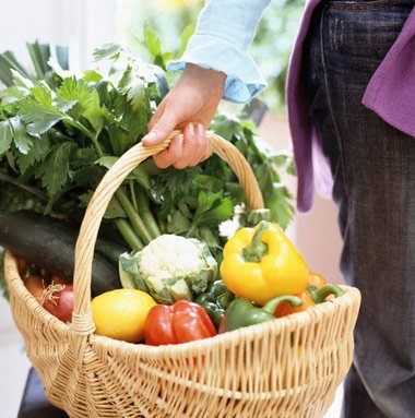 Осенние диеты для похудения