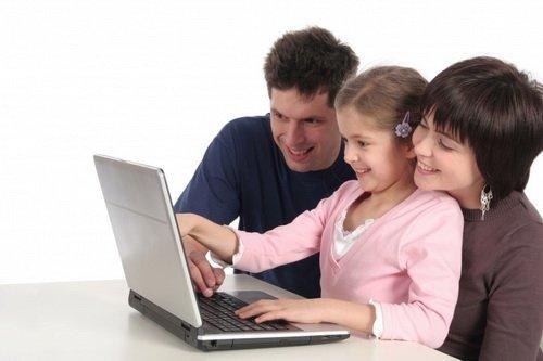 Компьютер для школьника