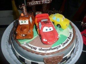 Об особенностях продажи тортов и пирожных от производителя