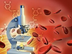 Диагностический анализ крови на инфекции