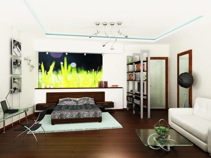 Стили оформления комнаты подростка