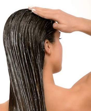 Маски и краски для волос
