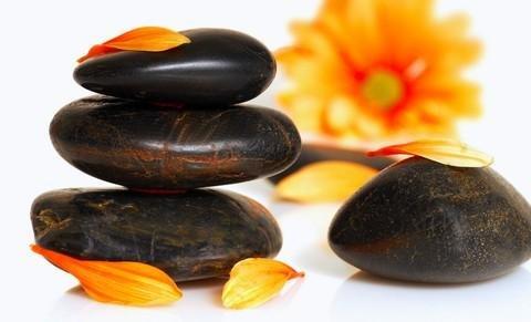 Стоунтерапия: целебная энергия камней