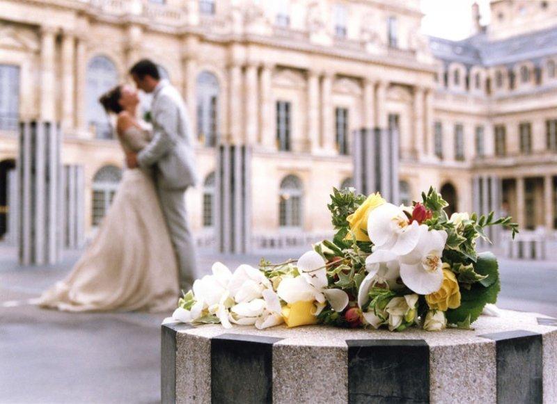 Профессиональные услуги по организации свадьбы
