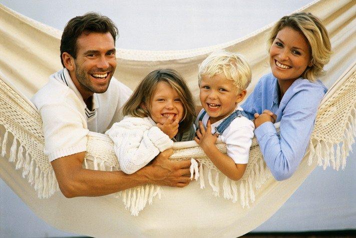 Верный способ спасти семью - самовнушение