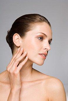 Пластика носа и губ