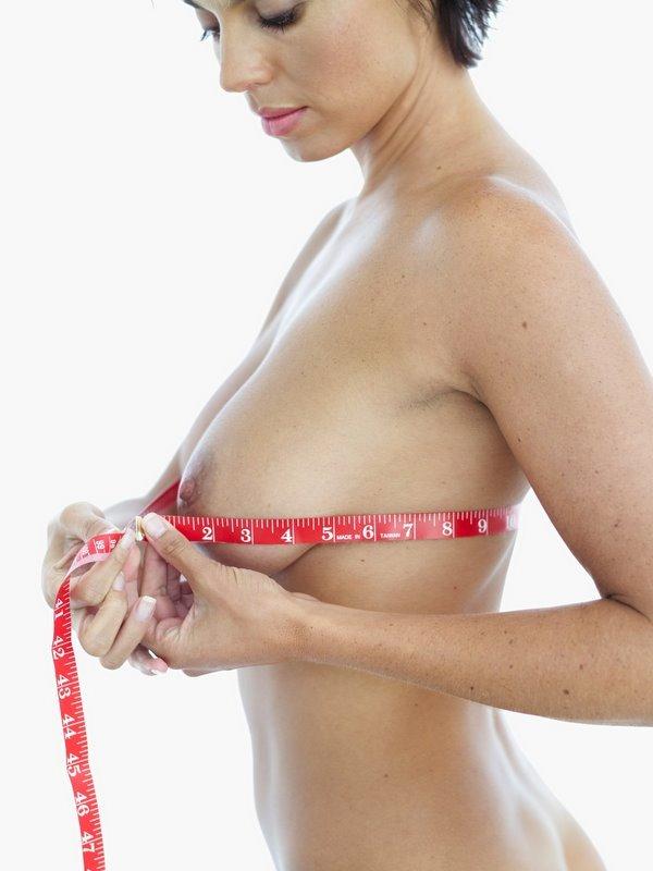 Прирост бюста без операции