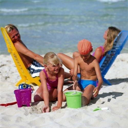 Семейный отдых с грудными детьми