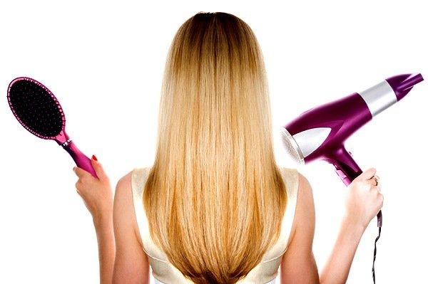 Выбор сушилки для волос