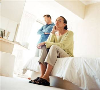 Супружеский этикет