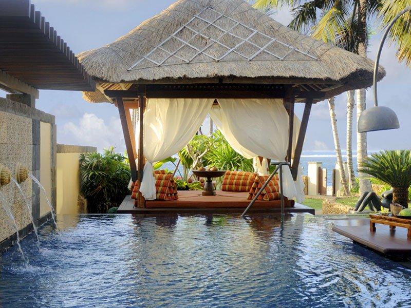 Медовый месяц на Бали - свадебное путешествие у Индийского океана
