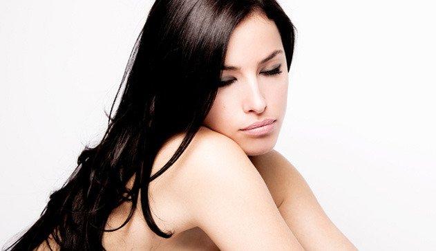 Итальянская методика наращивания волос