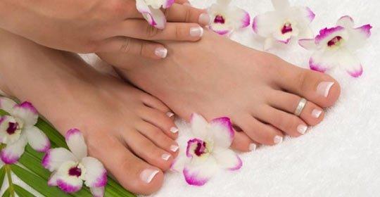 заболевания вросших ногтей