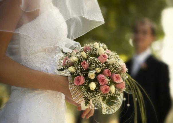 Свадебный наряд немолодой невесты