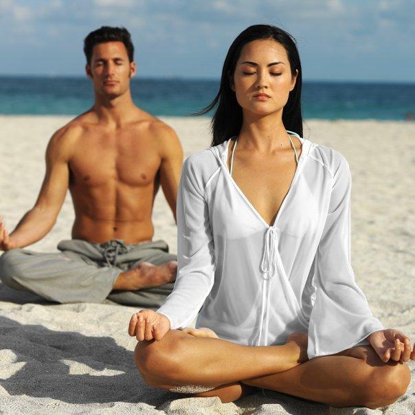 Как добиться гармонии тела и души