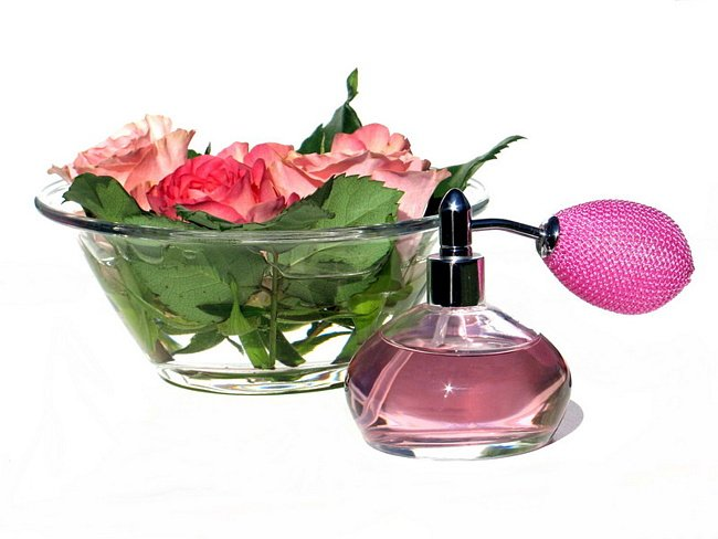 Натуральные ароматы
