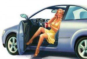 Советы для начинающего автолюбителя
