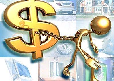 Снижение платежей по кредиту
