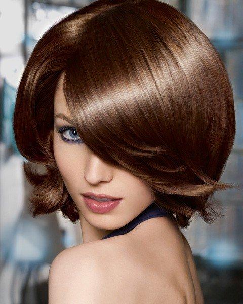 Как придать тонким волосам объём