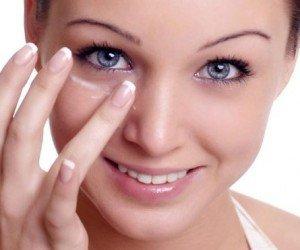 Подготовка кожи лица перед нанесением макияжа