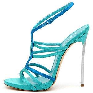 Лето-осень 2013: модные тенденции в обуви
