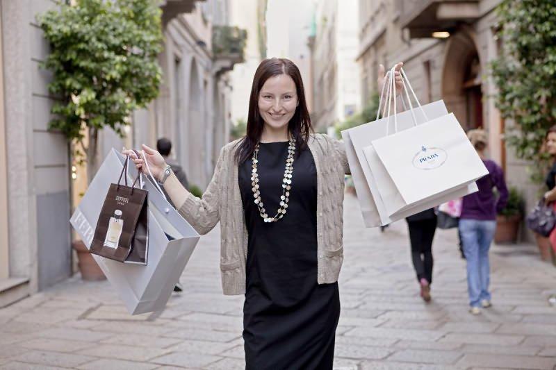Чем так хорош миланский шоппинг?