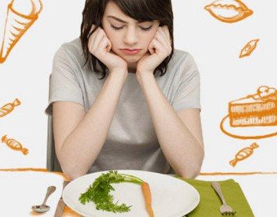 Как избавиться от лишних килограммов без диет?