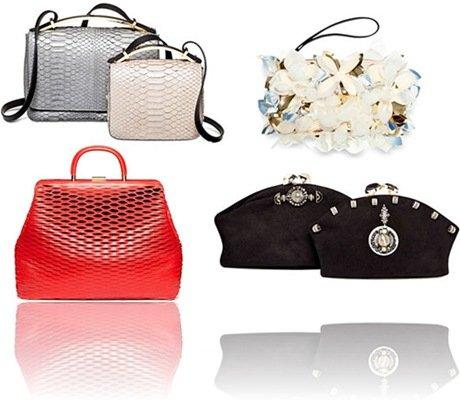 Какие сумки буду в моде зимой 2013 года