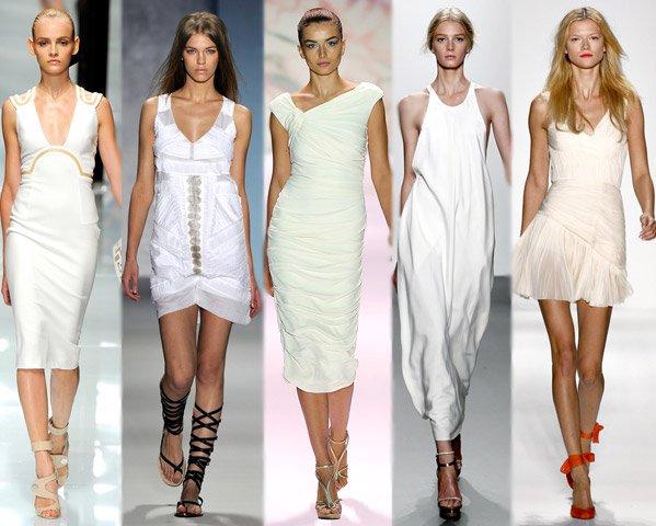 Где можно приобрести стильное платье?