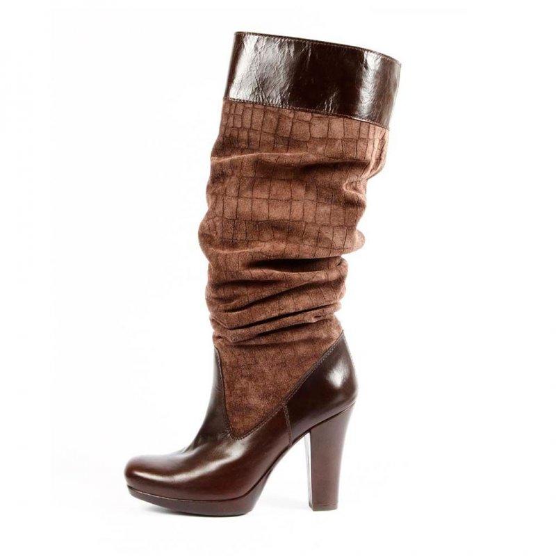 Скоро зима: какую обувь выбрать женщине