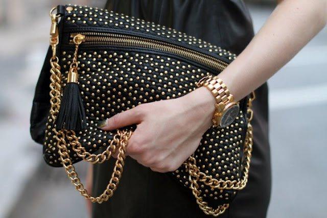 Женская сумочка, как не ошибиться в выборе?