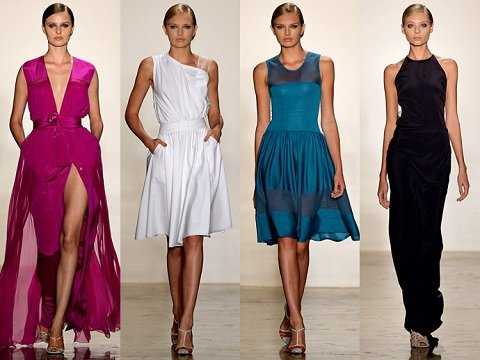 Итальянская одежда славится своим качеством