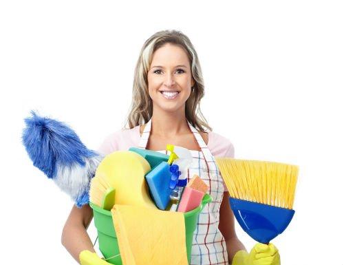 Генеральная уборка жилья