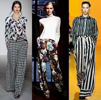 Выбираем женские брюки правильно